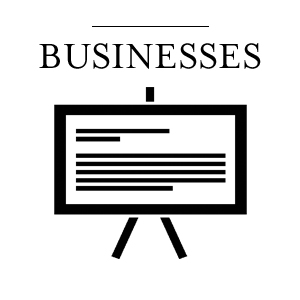 Business services by writer and editor Sarah Kolb-Williams.