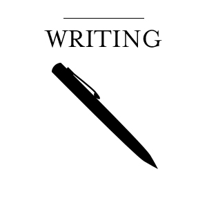 Professional writing services for self-published authors and small businesses by Sarah Kolb-Williams.