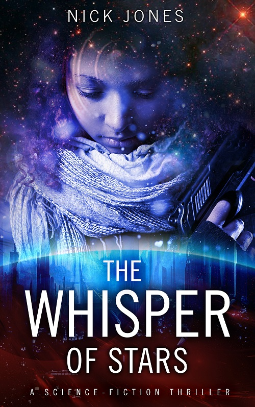 Nick Jones: The Whisper of Stars